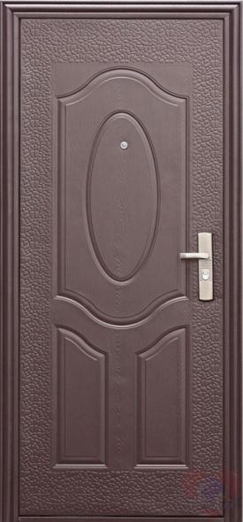 Экономка. Входная дверь недорогая купить в Алтайском Крае