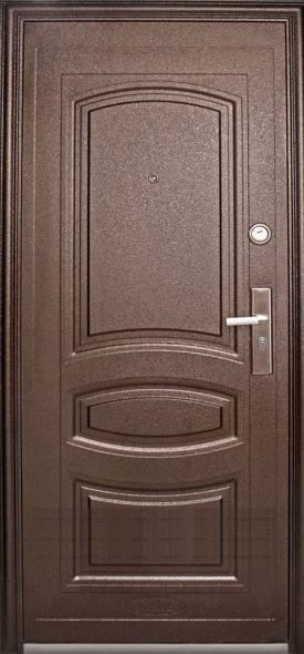 Дверь входная К500 купить с доставкой. Алтай